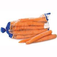 Carrots - Cello Bag, 3lb, 3 Pound