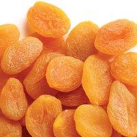 Apricots - Dried Turkish, Bulk