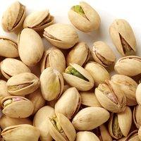 Pistachios Pistachios - Roasted & Salted, Bulk, 100 Gram