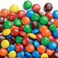 M&M's M&M's - Chocolate Plain, Bulk, 100 Gram