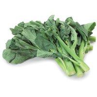 Gai Lan - Bunch, Fresh, 454 Gram