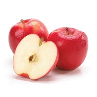 Jazz is a Crisp Hard Apple with an Excellent Strong Sweet-Sharp Flavor, and a Pronounced Fruity Pear-Drop Note.