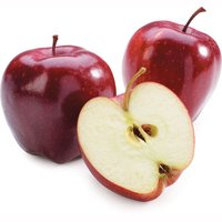 Apples - Red Delicious, Large