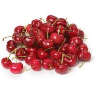Cherries Cherries - Red, Fresh, 1 Pound