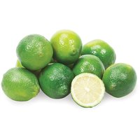 Limes are an excellent source of vitamin C, and are often used to accent the flavours of foods and beverages.