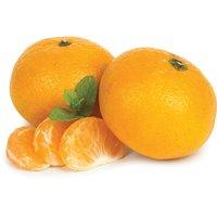 Oranges - Mandarin, Chinese