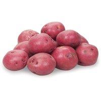 Potatoes - Red, Fresh Bulk