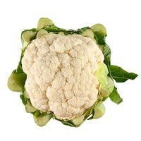 NO.1 Grade USA. Raw cauliflower is slightly sulfurous and faintly bitter in flavor but once cooked, it transforms to a sweet and milky, almost nutty flavor.