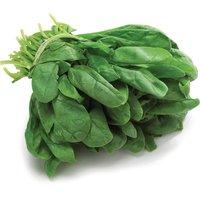 Spinach - Bunch, Fresh, 1 Each