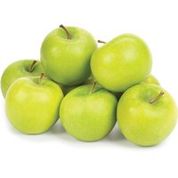 Granny Smith Apples are a Crisp, Tart Apple that Make a Delicious Snack or a Tasteful Addition to Recipes.