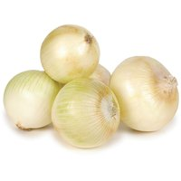 Most Common Kind of Sweet Onion. Taste Really Sweet thus lack the Sharp, Astringent Taste of other Onions.