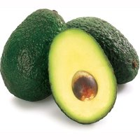 Avocados are very nutritious and contain a wide variety of nutrients, including 20 different vitamins and minerals.