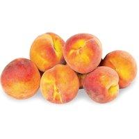 Peaches - White Flesh, Fresh, 110 Gram