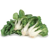 Also Referred to as Chinese Cabbage, Bok Choy, like other Cruciferous Vegetables, is a Nutrient-Dense, Delicious, Easy-to-Prepare. Provides Loads of Nutrients for Little Calories.