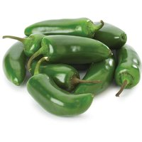 Peppers - Jalapeno Green