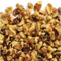 Trophy - Walnut Crumbs
