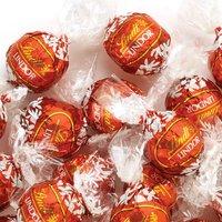 Lindt - Lindor Milk Chocolate Balls, Bulk