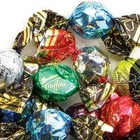 Brockmann's - Truffini Truffles Chocolate, Bulk