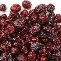 Cranberries Cranberries - Organic Sweetened Dried, Bulk, 100 Gram
