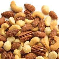Deluxe Nut Mix - Unsalted w/Macadamia, Bulk