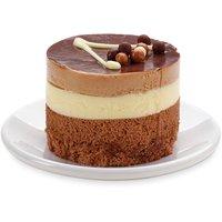 Bake Shop Bake Shop - Triple Chocolate Pastry, 1 Each
