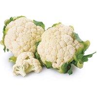 Cauliflower Cauliflower - Organic, Fresh, 1.3 Kilogram