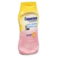 Coppertone - Waterbabies Lotion SPF50