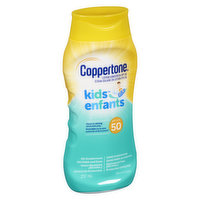 Coppertone - Kids Lotion SPF50