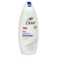 Dove Dove - Deep Moisture Nourishing Body Wash, 650 Millilitre