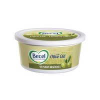 Becel - Margarine W/Olive Oil, 454 Gram