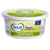 Becel - Margarine Vegan, 454 Gram