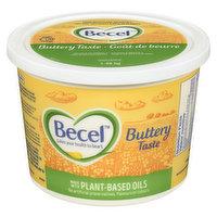 Becel - Margarine Buttery Taste, 1.36 Kilogram