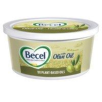 Becel Becel - Margarine W/Olive Oil, 907 Gram
