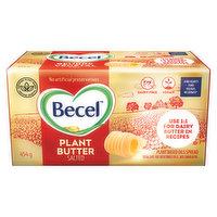 Becel Becel - Plant Based Butter Bricks - Salted, 500 Gram