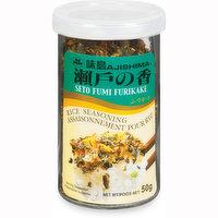 Ajishima - Seto Fumi Furikake - Rice Seasoning, 50 Gram