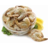 Frozen - Pacific White Shrimp E/P 21/25 H/L, 454 Gram