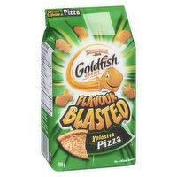 Pepperidge Farm - Goldfish Flavour Blasted Xplosive Pizza, 180 Gram