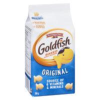 Pepperidge Farm - Goldfish Crackers Original, 200 Gram