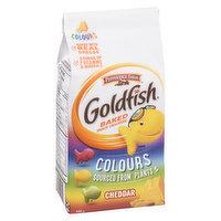 Pepperidge Farm - Goldfish Colours Crackers Cheddar, 180 Gram