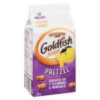 Pepperidge Farm - Goldfish Crackers Pretzel, 227 Gram