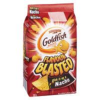 Pepperidge Farm - Goldfish Cheddar Nacho, 180 Gram