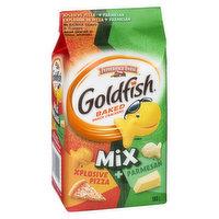 Pepperidge Farm - PF Mixups Pizza Parmesan Goldfish, 180 Gram
