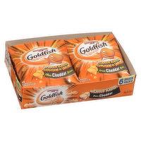 Pepperidge Farm - Xtreme Cheddar Snack Pack, 26 Gram