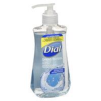 Dial - Antibacterial Soap - Spring Water
