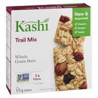 Kashi - Whole Grain Bars Trail Mix