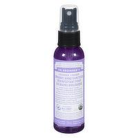 Dr. Bronner's Dr. Bronner's - Organic Hand Sanitizer - Lavender, 59 Millilitre