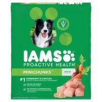 Iams - Proactive Health Mini Chunks - Chicken, 13.61 Kilogram