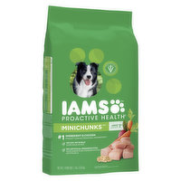 Iams - Proactive Health Dog Food Mini Chunks