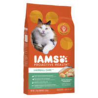 1+Years Cats. Reduces Hairballs. Optimal Digestion. Strong & Healthy Body. 1st Ingredient is Chicken. 0% Fillers.