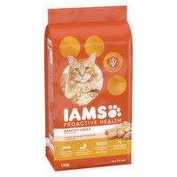 Iams Iams - Proactive Health Cat Food Healthy Adult Original, 1.59 Kilogram